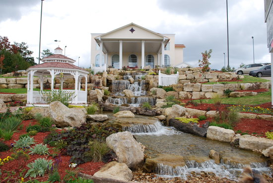 Photo of Savannah House Hotel Branson