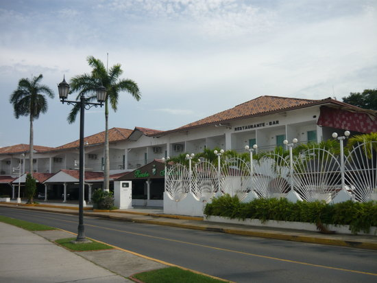 Photo of Amador Ocean View Hotel And Suites Panama City