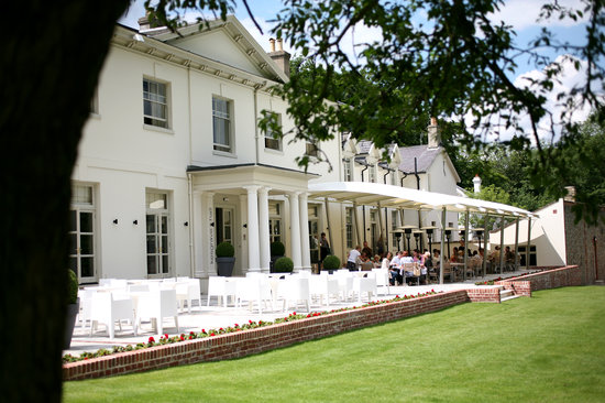 Milsoms Kesgrave Hall Hotel