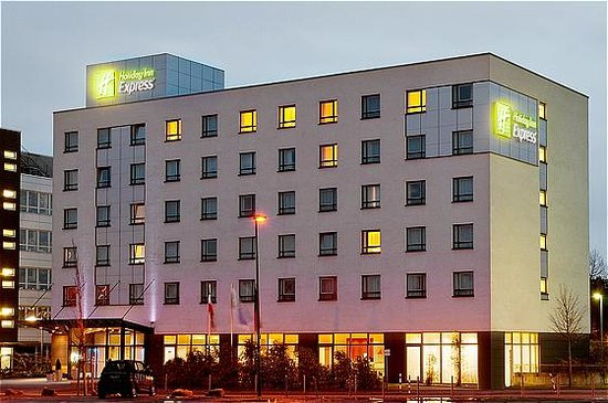 Photo of Holiday Inn Express Duesseldorf - City North Düsseldorf