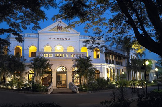 Photo of Royal Orchid Metropole Hotel Mysore