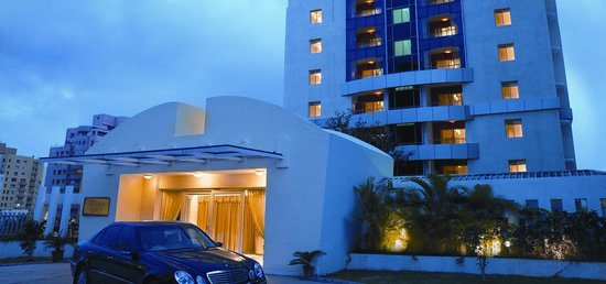 Royal Orchid Golden Suites