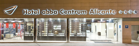 Photo of Abba Centrum Hotel Alicante