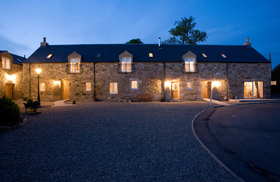 Muirhall Luxury Holiday Cottages