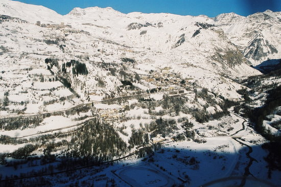 Hautes-Alpes