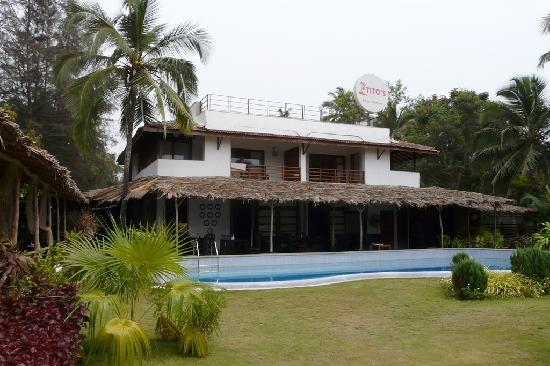 Photo of Tito's Beach Retreat (A Boutique Resort) Candolim
