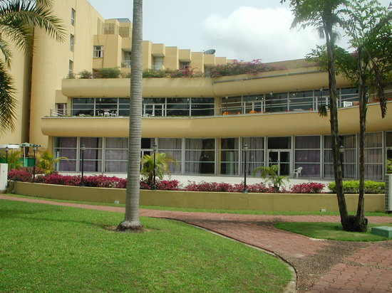 Photo of Golf Hotel Abidjan