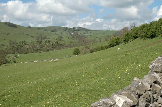Tansley, UK: Beautiful Derbyshire