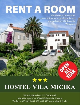 Photo of Villa Micika Dubrovnik