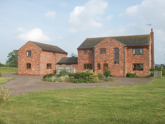 Langton Brook Farm Bed and Breakfast