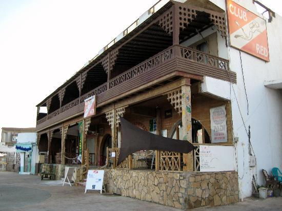 Club Red Sea Dive Centre