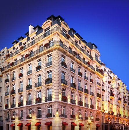 Photo of Hotel Le Bristol Paris