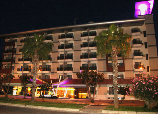 Photo of Grand Okan Alanya