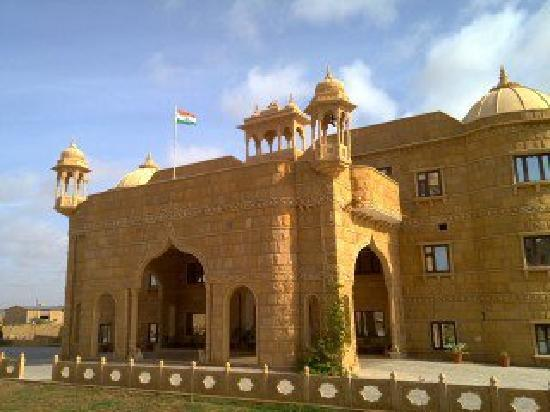 Photo of Hotel Jaisalgarh Jaisalmer