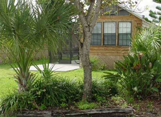 Photo of Glades Haven Cozy Cabins Everglades City