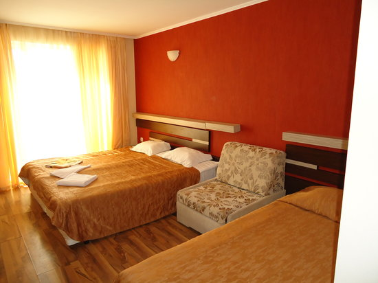 Hotel Lotos