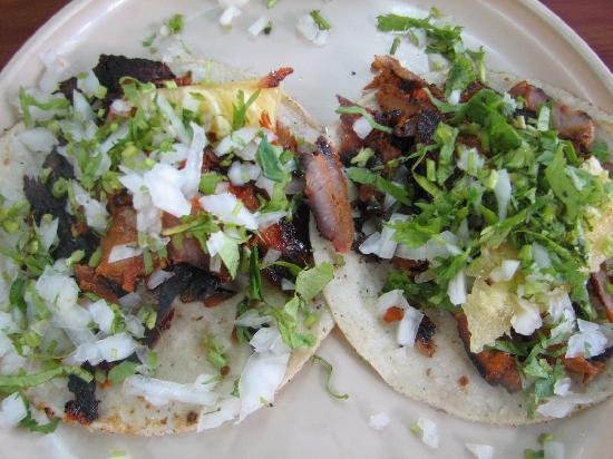 """Best Tacos """"05/22/2015 