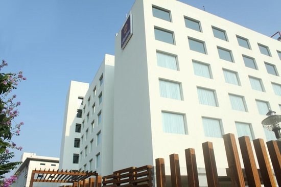 Clarion Bengaluru