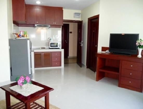 Sivalai Place: Guest Living Room