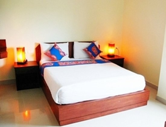 Sivalai Place: Guest Room