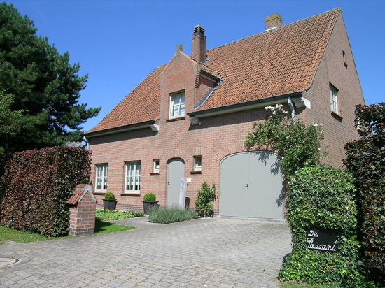 Photo of Bed & Breakfast De Passant Jabbeke