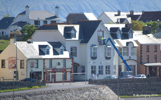 Bundoran Hotels