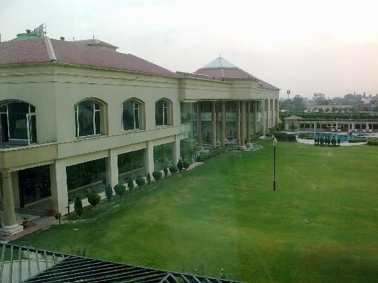 Phagwara, India: Room View