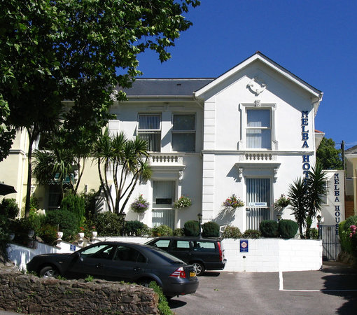 Melba House Hotel