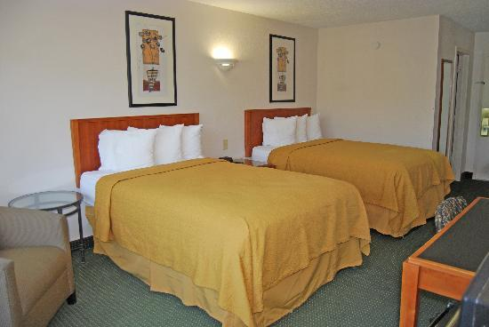 Photo of Quality Inn North Raleigh