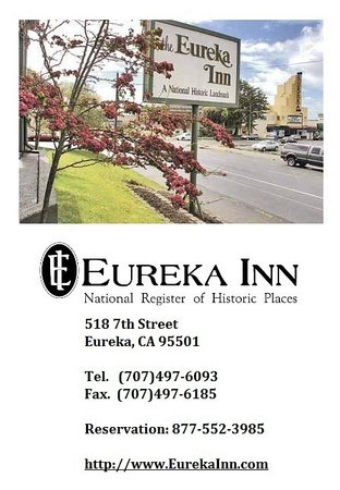 Eureka Inn