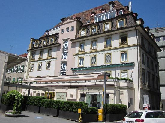 casino in bregenz