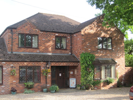 North Hykeham, UK: Eagles guest house