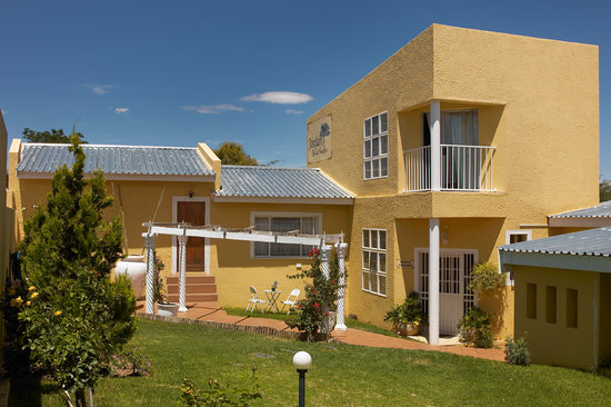 ‪Jordani B&B Windhoek‬