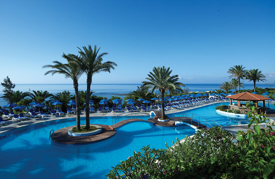 Photo of Rodos Princess Beach Hotel Kiotari