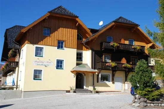 Berggasthof Hotel zum Granitzl