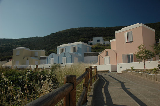 Hotel Villaggio dei Pescatori