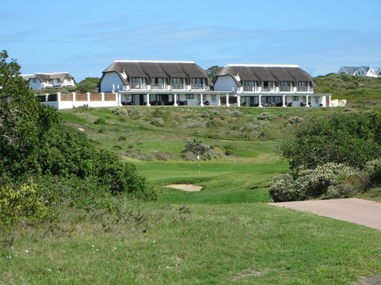 ‪St Francis Golf Lodge‬