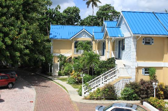 Photos of Villa Beach Cottages, Castries
