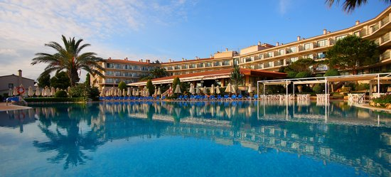 Photo of Valentin Son Bou Apartments Hotel