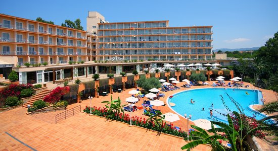 Photo of Valentin Park Clubhotel Peguera