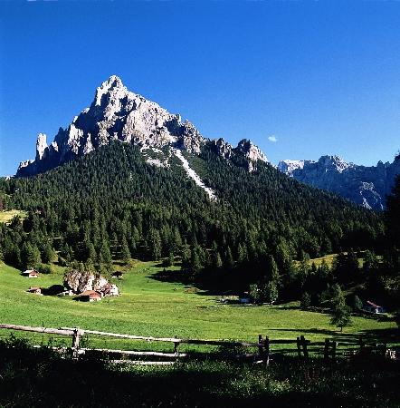 San Martino di Castrozza