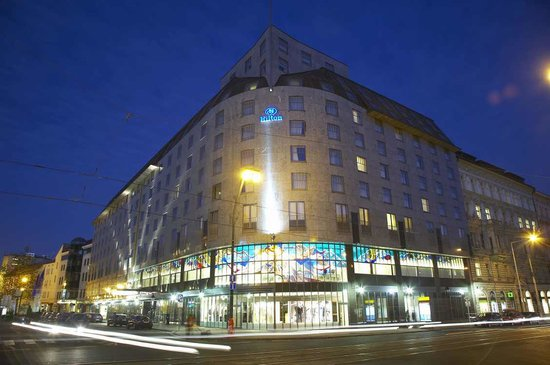 Photo of Hilton Prague Old Town