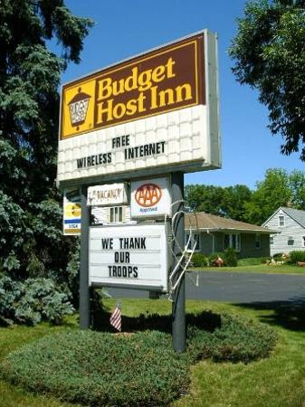 Photo of Budget Host Inn Long Prairie