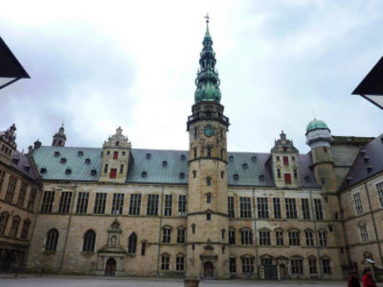 Kronborg Castle (Kronborg Slot)