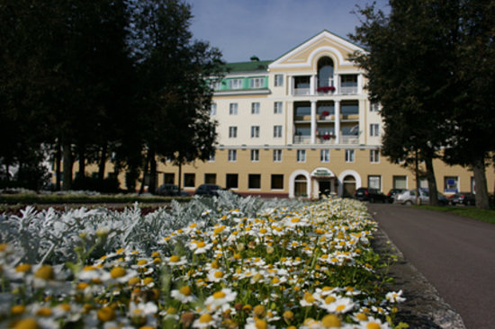 Photo of Volkhov Hotel Novgorod