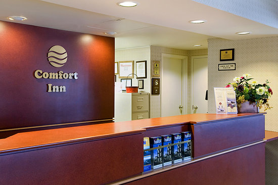 ‪Comfort Inn - Dartmouth‬