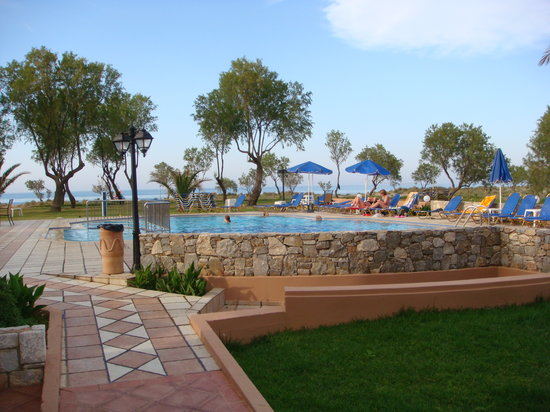 Photo of Hotel Lito Beach Crete