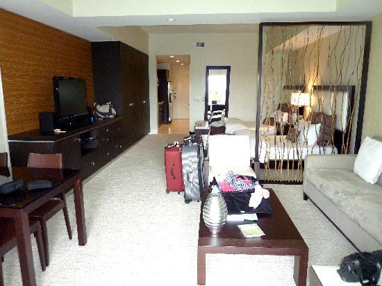 Provident Doral at The Blue Miami: Room