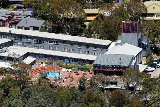 Rydges Thredbo Alpine Hotel