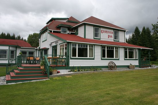 Gustavus Inn at Glacier Bay